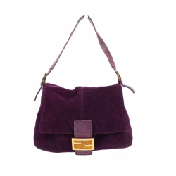 Fendi Mamma Baguette Shoulder bag