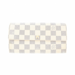 Louis Vuitton Virtuouse Wallet Damier Azur