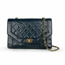 Chanel Diana Large