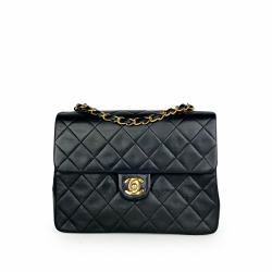 Chanel Classic Flap Crossbody Bag