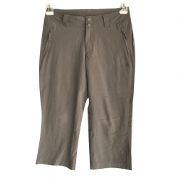 The North Face rondo pants 3/4