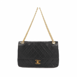 Chanel Vintage Timeless Double flap Shoulder bag