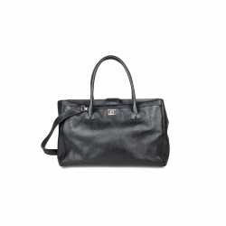 Chanel Executive Cerf Tote w/ Strap