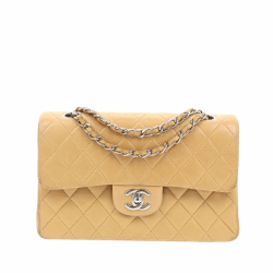 Chanel Timeless Double Flap Shoulder bag