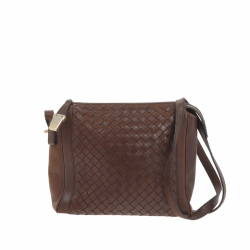 Bottega Veneta Intrecciato Shoulder bag