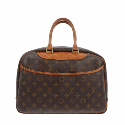 Louis Vuitton Deauville Monogram bag