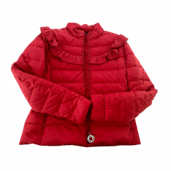 Moschino Little red jacket