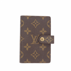 Louis Vuitton Agenda Cover Monogram