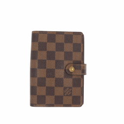 Louis Vuitton Agenda Cover Damier Ebene