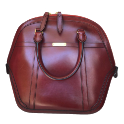 Burberry Sac de bowling du verger L