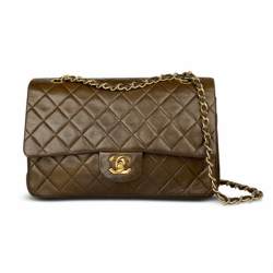 Chanel Medium Classic/Timeless Double Flap Bag