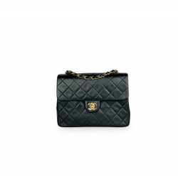 Chanel Sqaure Classic/Timeless Crossbody Bag