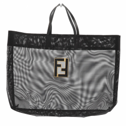 Fendi Shopper Handbag