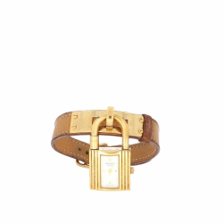 Hermès Kelly Watch armband