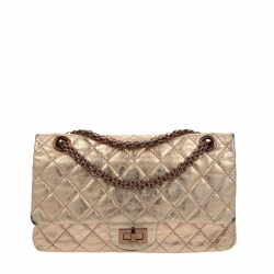 Chanel 2.55 Reissue 255 Double Flap bag
