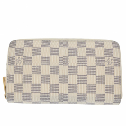 Louis Vuitton Wallet / Document holder Damier Ebene