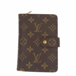 Louis Vuitton Wallet Monogram