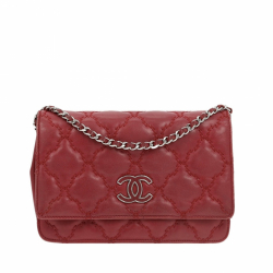 Chanel WOC Wallet On a Chain bag