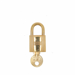 Hermès Cadena lock and key