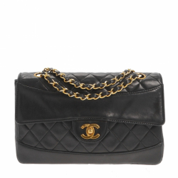 Chanel Timeless Single Flap Small Size bag