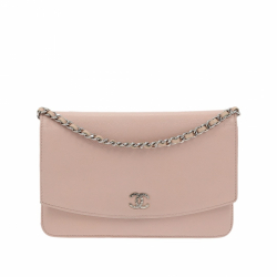 Chanel WOC Wallet On a Chain Pochette