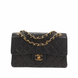 Chanel Timeless Vintage Double Flap Small Size bag