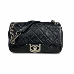 Chanel Soft quilted New Flap Bag
