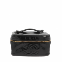 Chanel Trousse / Beauty Case