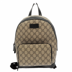 Gucci GG Supreme Eden Backpack