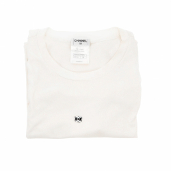 Chanel Sleveless T-Shirt