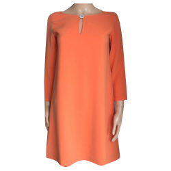 Tara Jarmon Dress with 3/4 sleeves