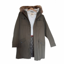 Cyrillus Padded coat