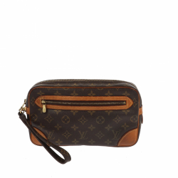 Louis Vuitton Monogram Beauty case /Travel Bag