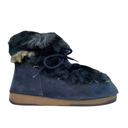 moon boots Moon boot w.e. Low fur