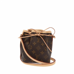 Louis Vuitton Nano Noè Crossbody Bag