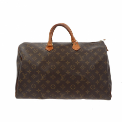 Louis Vuitton Speedy 40 Handbag
