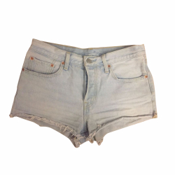 Levi's 501® ORIGINAL - Denim-Hosen