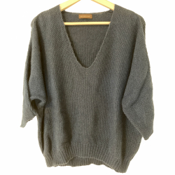 Repeat casual sweater