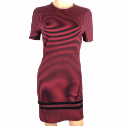 Claudie Pierlot Lineage dress
