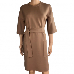 Paul Ka Camel dress
