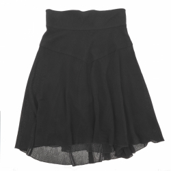 Chanel Boutique High Waisted Skirt