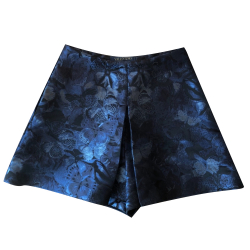 Valentino Blue shorts