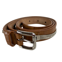 Dolce & Gabbana Thin belt