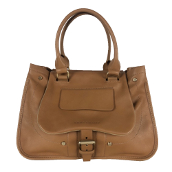 Longchamp Leather bag