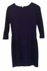 Sandro Dress-Sweater