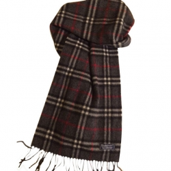 Burberry Long scarf