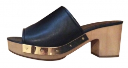 Charles & Keith Clogs