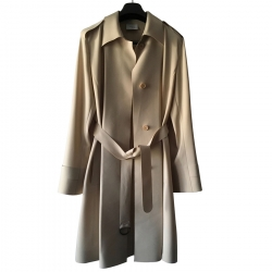 Akris Punto Coat