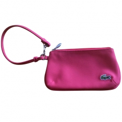 Lacoste Clutch