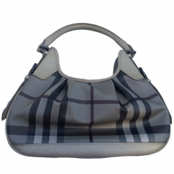 Burberry Brookly Hobo